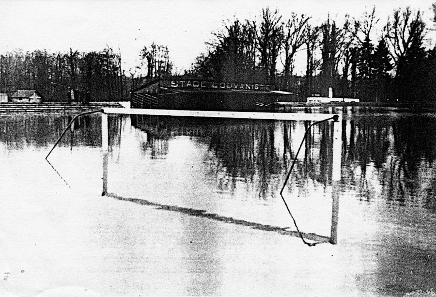Stade Louvaniste